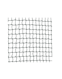 TRIXIE Plasă de protecție negru 6 x 3 M