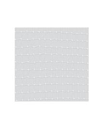 TRIXIE Plasă de protecție nailon alb 8 x 3 M