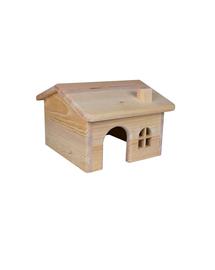 TRIXIE Căsuță din lemn de pin pentru hamster