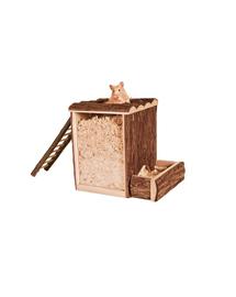 TRIXIE Turn pentru hamster 25 x 24 x 20 cm