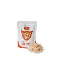BRIT găină cu brânză 80 g