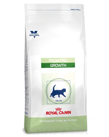 ROYAL CANIN Vet cat pediatric growth 2 kg