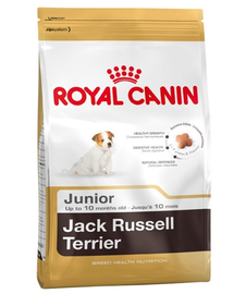 ROYAL CANIN Jack russell terrier junior 3 kg
