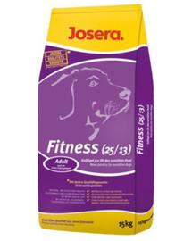 JOSERA Dog Fitness 15 kg pentru câini sensibili