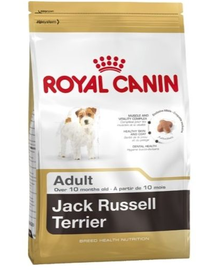 ROYAL CANIN Jack russell terrier adult 7.5 kg
