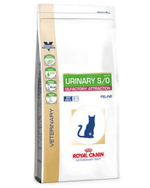 ROYAL CANIN Cat urinary olfactory attraction 400 g