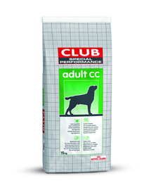 ROYAL CANIN Club adult cc 15 kg