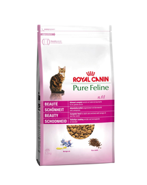 ROYAL CANIN Pure Feline n.01 (pretty fur) 3 kg