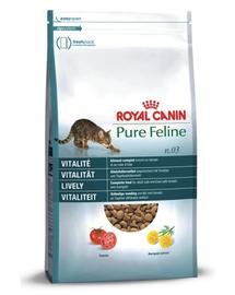 ROYAL CANIN Pure Feline n.03 vitality 8 kg