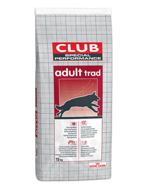 ROYAL CANIN Club adult trad 15 kg