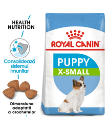ROYAL CANIN X-Small Junior Puppy 500g