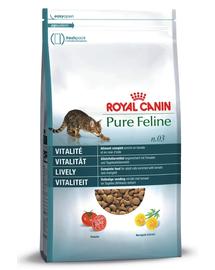 ROYAL CANIN Pure Feline n.03 vitality 1.5 kg