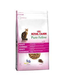 ROYAL CANIN Pure Feline n.01 (pretty fur) 3 kg