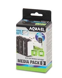 AQUAEL Cartuș fzn mini Phosmax Media