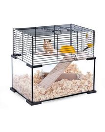 PET INN Cușcă pentru rozătoare vetro plus nature 40
