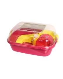 PET INN Cușcă pentru rozătoare peter pan mini mix