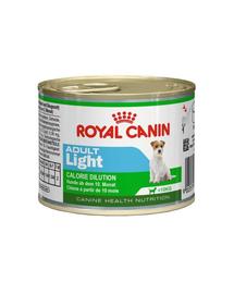 ROYAL CANIN mini Light 195 g