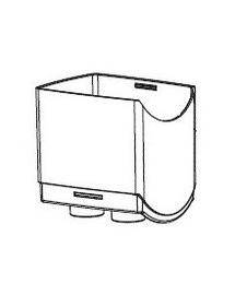 AQUAEL Container filtru Unifilter 500