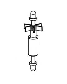AQUAEL Rotor fzn-2 kpl