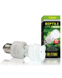 EXO TERRA Bec reptile UVB 13 W