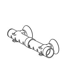 AQUAEL Duș pentru efect de ploaie acvariu (Unimax, Cir 1100)
