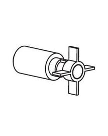 AQUAEL Rotor Unifilter 750/750 uv