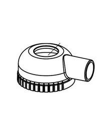 AQUAEL Cupolă to filter fan 1 plu