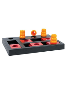 TRIXIE Joc interactiv pentru căței Dog Activity `Chess`