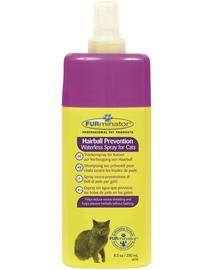 FURMINATOR Șampon uscat împotriva încurcării 250 ml