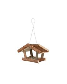 TRIXIE Hrănitor pentru păsări suspendat 32 x 23 x 20 cm