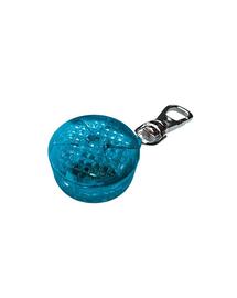 TRIXIE Medalion reflectorizant pentru căței 3.5 cm albastru