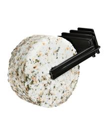 TRIXIE Sare pentru rozătoare cu ierburi cu suport - mic 2 buc.