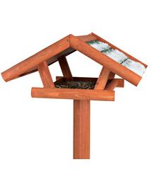 TRIXIE Hrănitor pentru păsări natura 54 x 26 x 52 cm/1.36 M