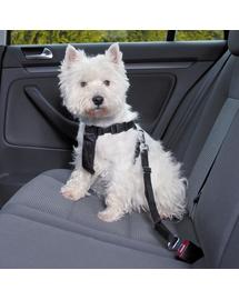 TRIXIE Ham de mașină pentru câini XS