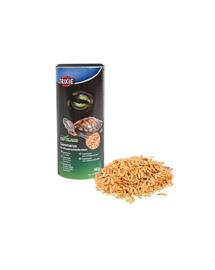 TRIXIE Mâncare pentru țestoase de apă - gammarus 30 g / 250 ml