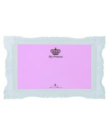 """TRIXIE Covoraș """"My Princess"""" 44x28 cm roz"""