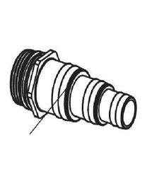 AQUAEL Lampă conectare uv 1/Pfn 7500-10000