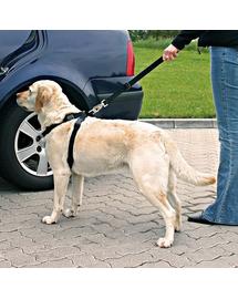TRIXIE Ham de mașină pentru câini L