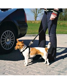 TRIXIE Ham de mașină pentru câini M