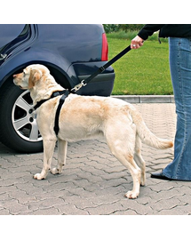 TRIXIE Ham de mașină pentru câini XL