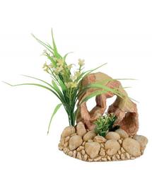 ZOLUX Decorațiune scară cu plante t3