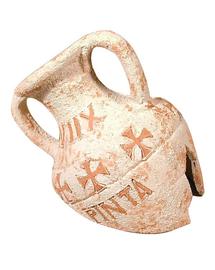 ZOLUX Part amphorae Pinta