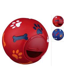 TRIXIE Jucărie minge pentru recompense 14,5cm