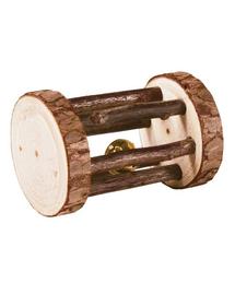 TRIXIE Jucărie din lemn pentru rozătoare