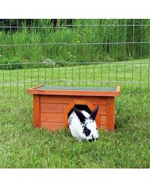 TRIXIE Căsuță pentru rozătoare - de grădină 62395