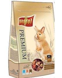 VITAPOL Premium iepure 900 g