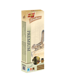 VITAPOL Smakers Premium pentru veverița cu fălci