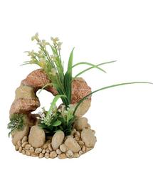 ZOLUX Decorațiune scară cu plante t2