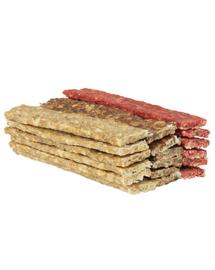 TRIXIE Strips de mestecat MIX, 12 cm