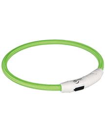 TRIXIE Guler cu beculețe USB XS-S 35 cm